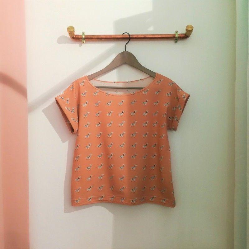 agenda janvier - atelier DIY Shirt
